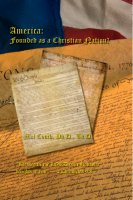 America: Founded As A Christian Nation?