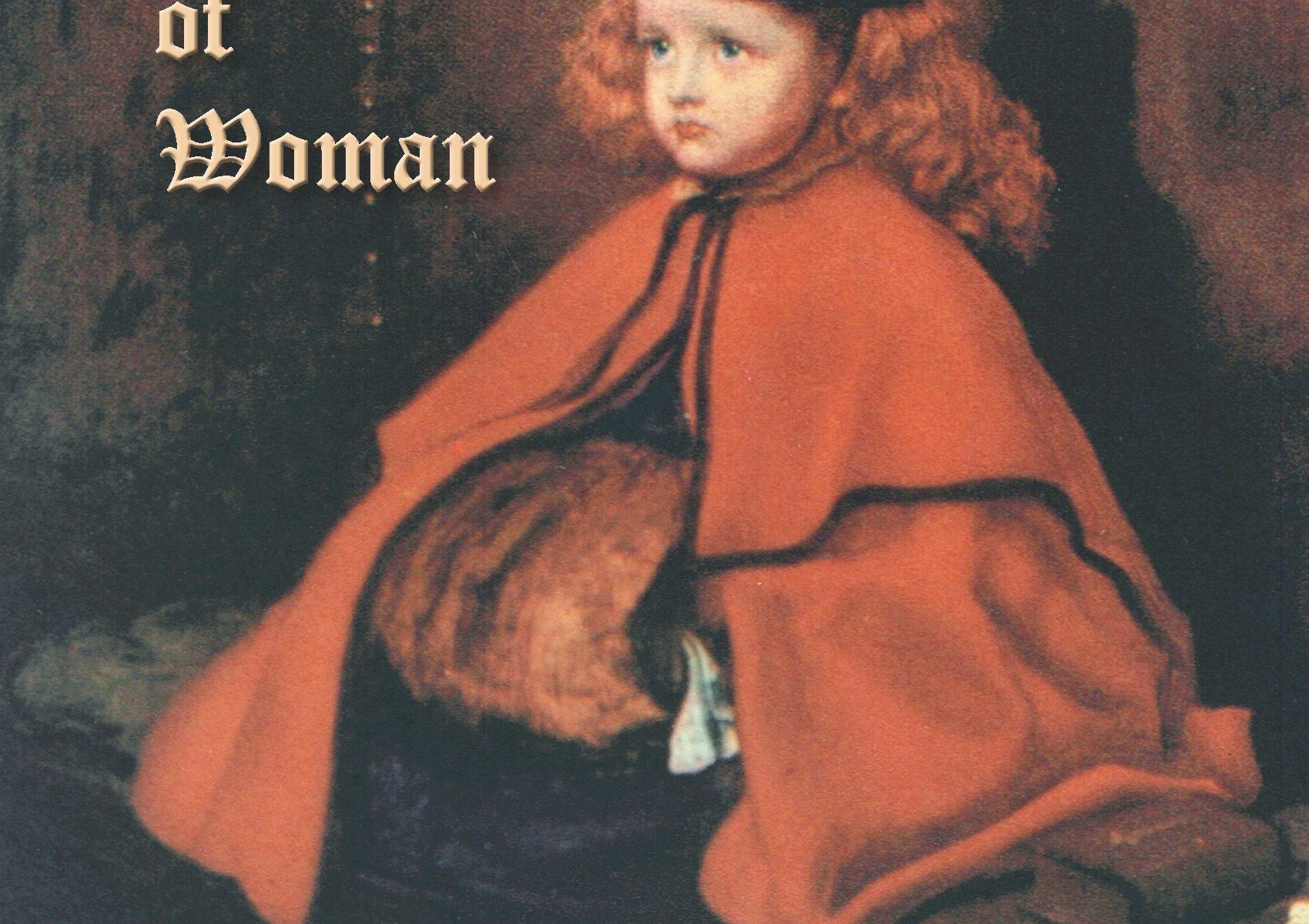 The Biblical Doctrine of Woman