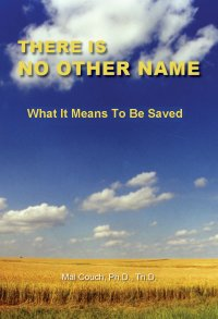 There Is No Other Name
